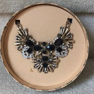 Limited Edition Deco Fanfare Statement Necklace